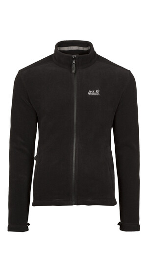 Jack Wolfskin Moonrise Jacket Men black